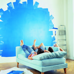 Run out of Time? Energy? Well, don't fret! Let Z-Man's take over Painting your Room!! Set your appointment now!